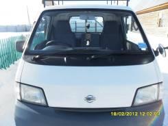 Nissan Vfnette, 2000