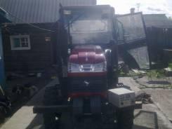 Срочно недорого продам, или обменяю. Новый трактор. находится (г. Зима)