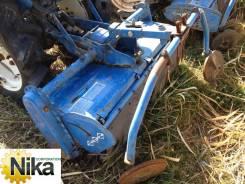 Продается Минитрактор Iseki TX1510 F