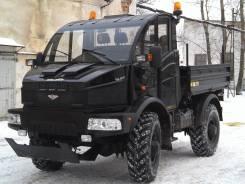 Продается универсальный коммунально-дорожный автомобиль  Silant