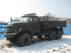 Россия ЗИЛ 131, 1987