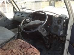 Toyota haice, 1988