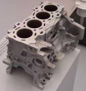 Восстановление резьбы в алюминиевых блоках двигателя