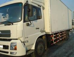 Dongfeng ISDE21030, 2008