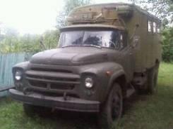 СССР ЗИЛ 130, 1986