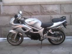 Suzuki SV 650, 1999