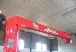 Unic 340, 2004