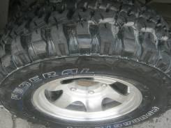 Federal, 30x9.50 R15 LT