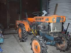 Продам мини-трактор Kubota b6000
