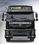 Volvo FMX 6x4 Шквал, 2012