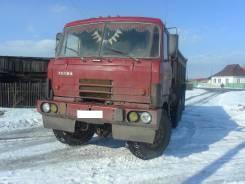 Tatra tatra, 1984