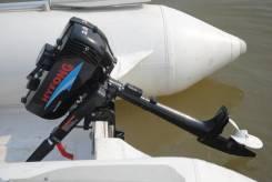 Продам лодку DSA-320 из ПВХ1.2 мм. (Корея) за 37000 р. с мотором 2 л. с.