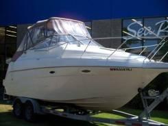 Продается катер Maxum 2400 SCR, под заказ из США