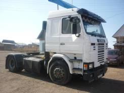 Scania 113м, 1991