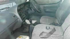 Toyota Hiace, 2001