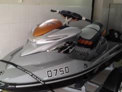 Гидроцикл SEA-DOO RXP255. 2008 год