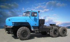 Урал 44202, 2010