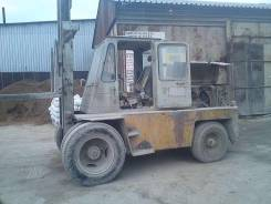 Газ ГАЗ-51, 1986