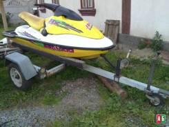 Продам  Гидроцикл BRP SEE DOO спортивный, ныряет под воду.