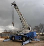 Услуги автокрана  5, 25, 45 тонн. От 1400 руб/ч!