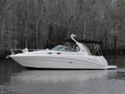 Продаётся  катер  SEA RAY 300 Sundancer