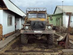 Урал 375Н, 1983