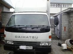 Daihatsy Delta, 1996