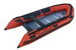 Продается лодка Quicksilver Heavy-Duty 380
