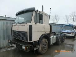 Супер МАЗ 64229, 1995