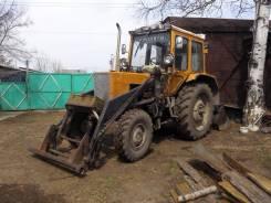 Минский тракторный завод МТЗ 82 П10, 1994