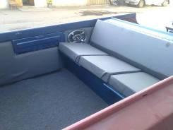 Продается лодка Казанка