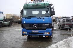 Mercedes-Benz Actros, 2001
