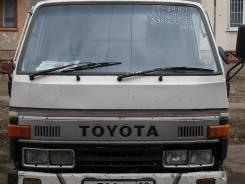 Япония Тойота Дюна, 1990