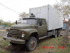 Зил 133 Г-2, 1982