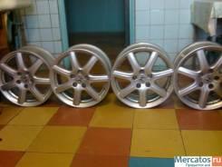 Прода оригинальные литые дискиr17 от хонды цивик