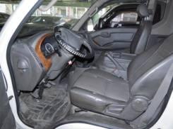 Hyundai popter 2, 2009