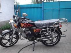 110cc, 2012