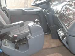 Mercedes-Benz Actros 2540 L/NR, 1998