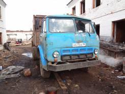 Россия МАЗ 500, 1975