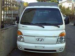 Hyundai porter2, 2009