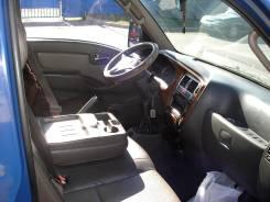 Hyundai Porter II, 2006