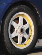 Очень редкие диски Bridgestone V-Racing на 15