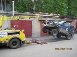 Продаю грузовой эвакуатор Даф в хорошем состоянии