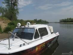 Сарепта (лодка с мотором)
