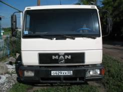 MAN 9.153, 1995