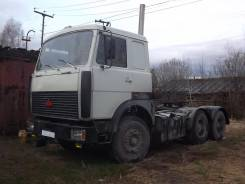 Маз 64221, 1994