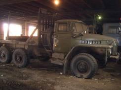 Урал 375, 1991