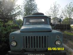 Россия ГАЗ 52, 1984