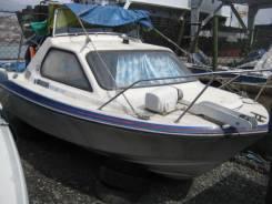 Продам катер Ниссан FS-19