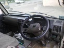 Mazda bongo brawuny, 1996